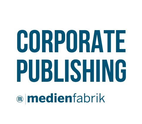 Logo Corporate Publishing